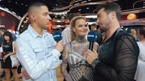 """Jak Monika Miller wspomina swój pierwszy występ w ,,Tańcu z Gwiazdami""""?"""