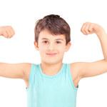 Jak można jesienią wzmocnić odporność przedszkolaka?