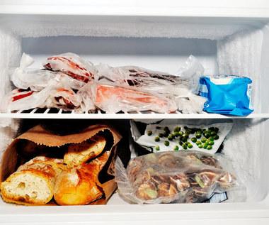 Jak mrozić jedzenie i jakich błędów przy tym unikać?