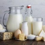 Jak mrozić produkty mleczne i jajka?