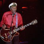 Jak muzyka Chucka Berry'ego znalazła się w kosmosie?