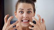 Jak nad sobą zapanować, gdy puszczają ci nerwy