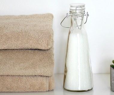 Jak nadać praniu ładny zapach?