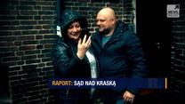 """Jak nadrobić 20 lat życia? Historia Arkadiusza Kraski w programie """"Raport"""""""