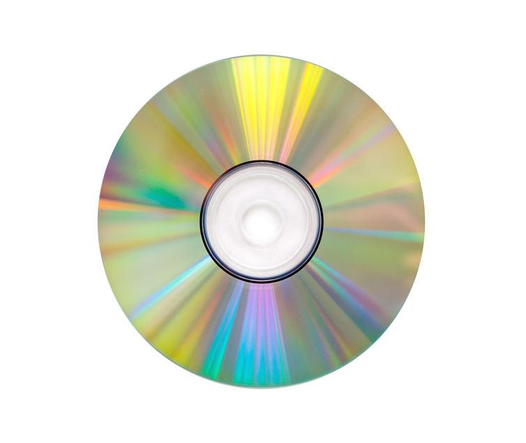 Jak nagrać płytę CD? /©123RF/PICSEL