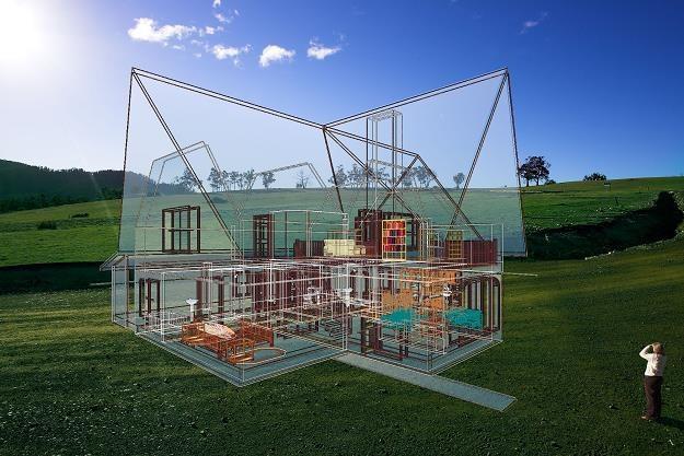 Jak najkorzystniej sfinansować wykończenie domu? /©123RF/PICSEL
