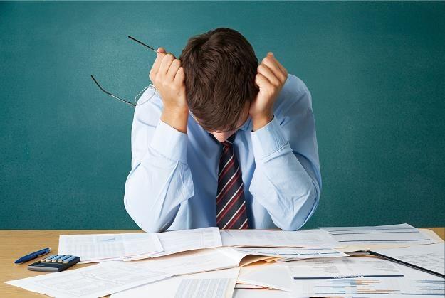 Jak najłatwiej ogłosić osobiste bankructwo? /©123RF/PICSEL