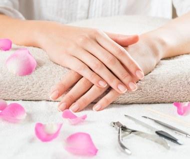 Jak najlepiej dbać o paznokcie?