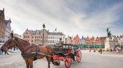 Jak najlepiej dojechać do Belgii?