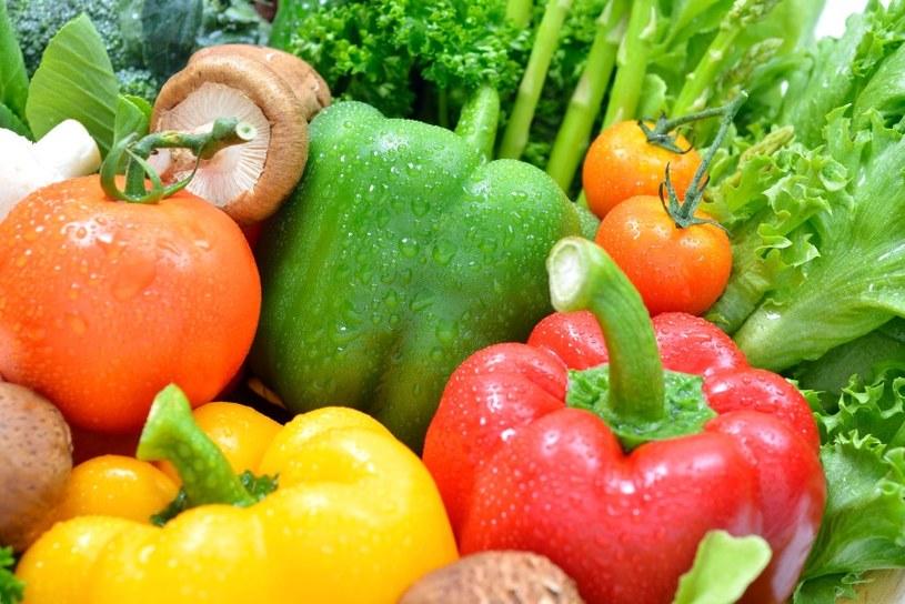 Jak najlepiej myć warzywa? /©123RF/PICSEL