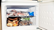 Jak należy mrozić jedzenie?