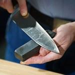 Jak naostrzyć nóż? Domowe sposoby