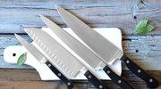 Jak naostrzyć nożyczki i noże?