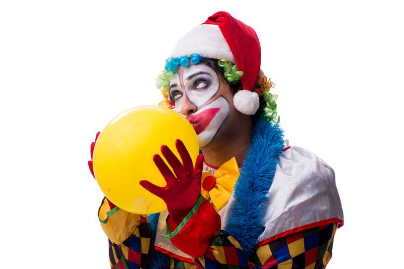 Jak napompować balony? /123RF/PICSEL