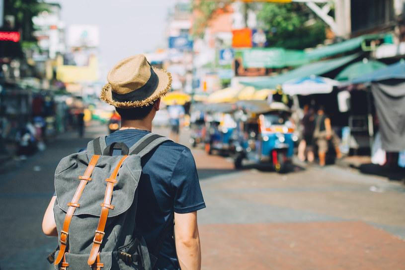 Jak naprawdę cieszyć się urlopem? Przedstawiamy siedem rad, które pomogą we właściwym wypoczynku /123RF/PICSEL