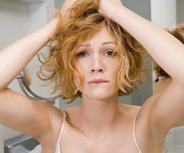 Jak naprawić złą fryzurę?