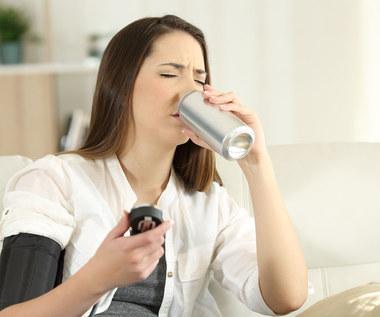 Jak naturalnie podnieść ciśnienie?