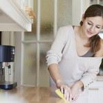 Jak naturalnie wyczyścić kuchnię?