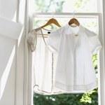 Jak naturalnym sposobem wybielić ubrania?