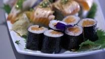 Jak nie jeść sushi? Pięć żelaznych zasad