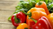 Jak nie marnować witaminy C w warzywach i owocach?