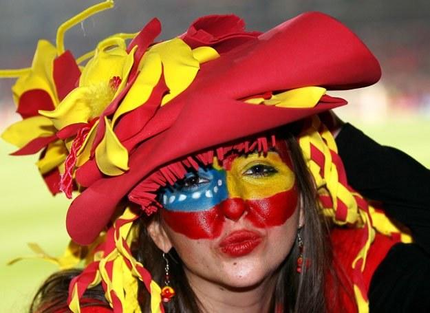 Jak nie zwariować z fanem futnbolu w domu? Polubić piłkę nożną! /Getty Images/Flash Press Media