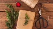 Jak niebanalnie zapakować prezent?