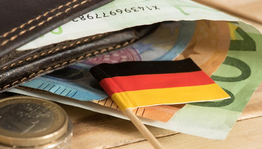 Jak Niemcy wymyślili euro