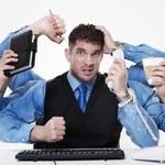 Jak obijać się w pracy? Poradnik lenia patentowanego