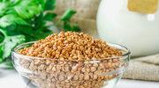 Jak objawia się brak składników odżywczych