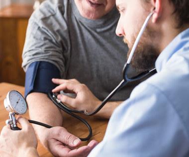 Jak obniżyć ciśnienie krwi w pięć minut?