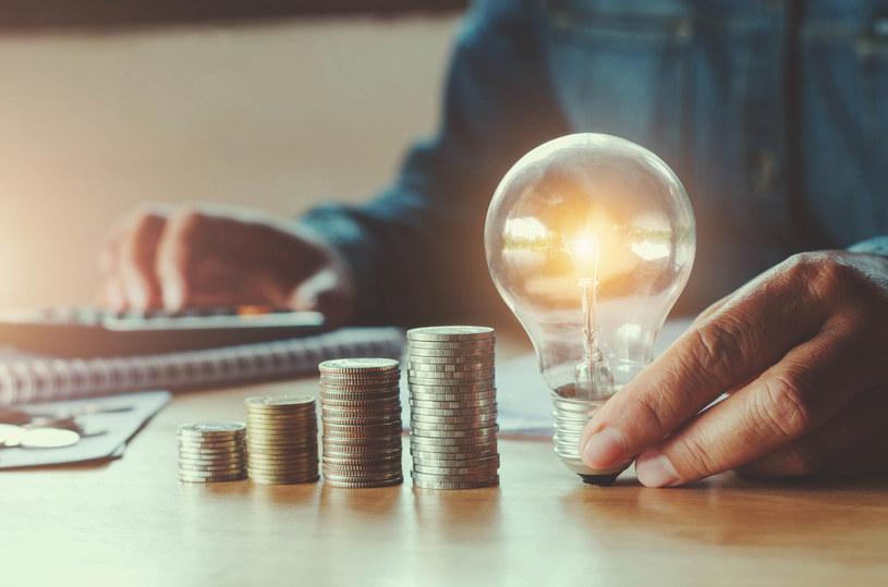 Jak obniżyć rachunki za energię? /123RF/PICSEL