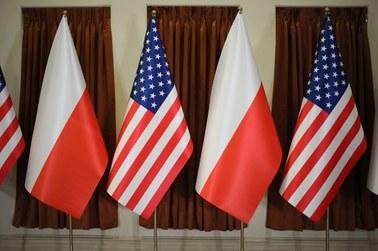 """Jak oceniamy zwiększenie obecności wojskowej USA w Polsce? Sondaż dla RMF FM i """"DGP"""""""