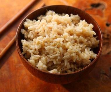 Jak oczyścić organizm za pomocą brązowego ryżu?