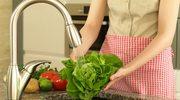 Jak oczyścić owoce i warzywa w 3 prostych krokach
