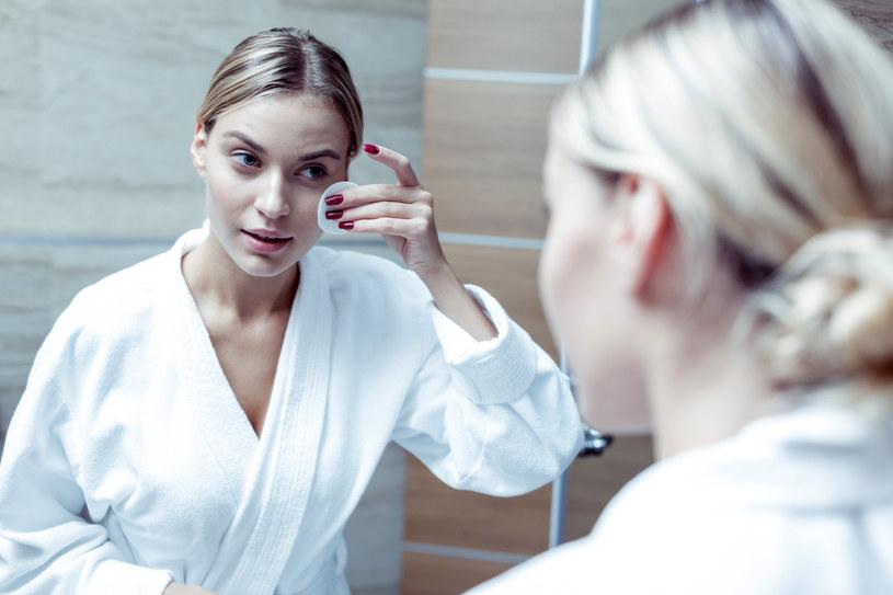 Jak oczyścić twarz domowymi sposobami? /123RF/PICSEL