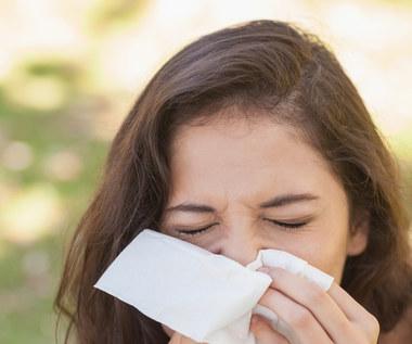 Jak odetkać nos domowym sposobem?