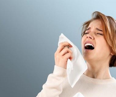 Jak odetkać zatkany nos?