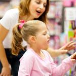Jak odmówić dziecku zakupów