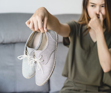 Jak odświeżyć buty od wewnątrz?