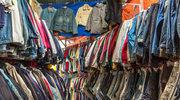 Jak odświeżyć ubrania z second-handów?