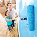 Jak odświeżyć wygląd ścian w mieszkaniu