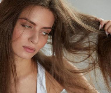 Jak odżywić suche włosy po wakacjach?