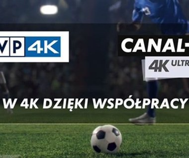 Jak oglądać mundial w Ultra HD 4K?