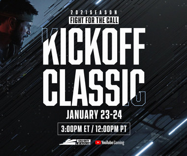 Jak oglądać pierwszy turniej CDL 2021? W weekend rusza CDL Kickoff Classic