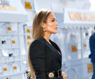 Jak ona to robi? Jennifer Lopez wciąż wygląda fenomenalnie