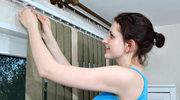 Jak osłaniać okna latem