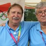 Jak Ostafiński z Ostafińskim: Nieważne, czy medal złoty, ważne że rentę płacą