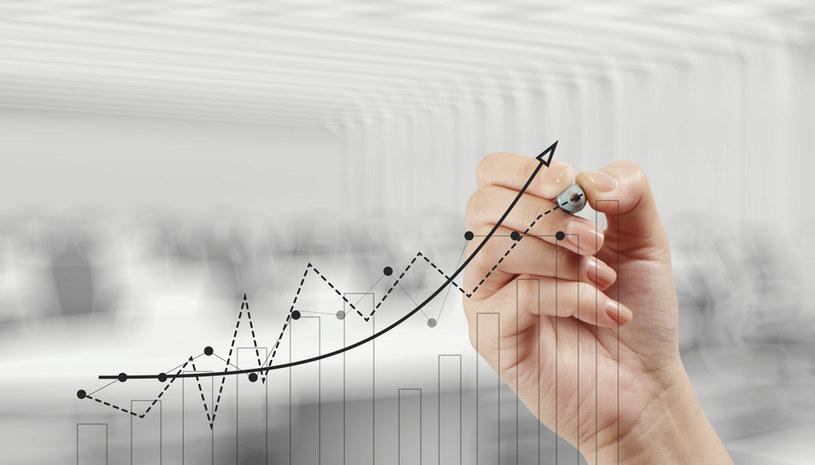 Jak oszacował Polski Instytut Ekonomiczny, PKB Polski w II kwartale wzrośnie do ponad 9 proc. rok do roku /123RF/PICSEL