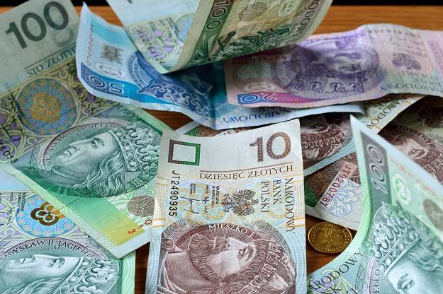 Jak oszczędzają Polacy? /©123RF/PICSEL